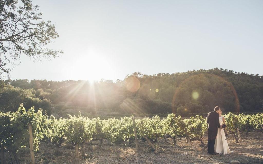 Haben Sie schon immer von einer Hochzeit in der Natur geträumt? Vielleicht auf einer urigen, herrschaftlichen oder luxuriösen Finca auf Mallorca?