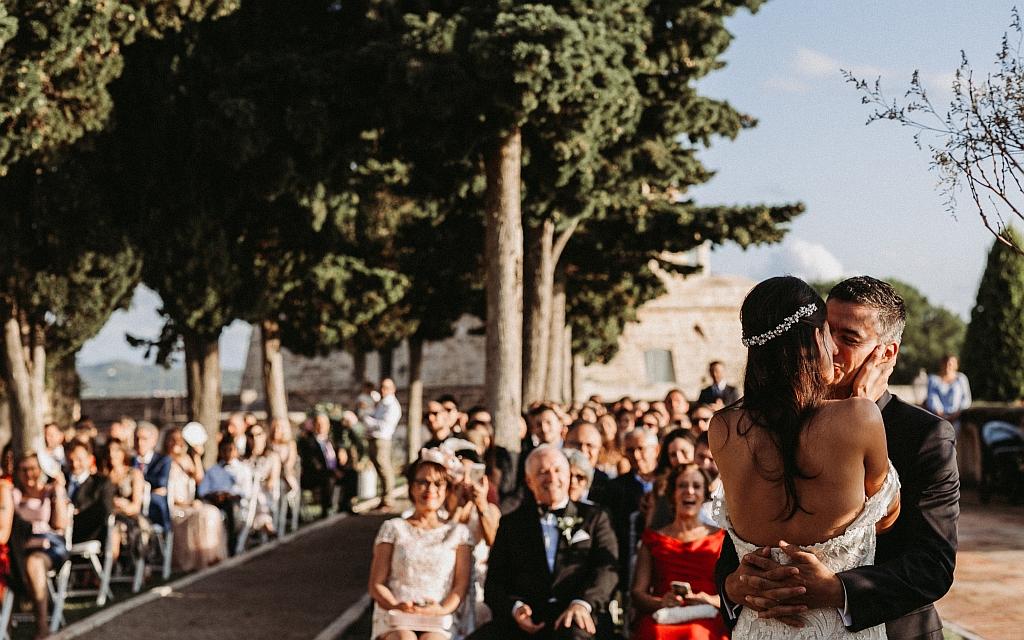Premium Hochzeit auf Mallorca: Sterne-Catering, edles Porzellan, Bleikristall-Gläser - wir sorgen dafür, dass alles Ihren hohen Ansprüchen gerecht wird.