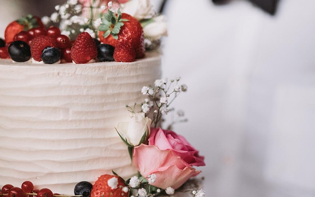 Hochzeitstorten für Ihre Hochzeit auf Mallorca